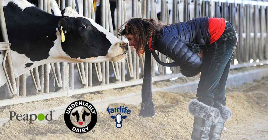 fairlife at Peapod.com on Sale