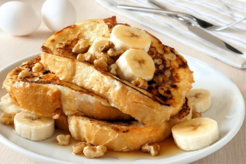 The Best French Toast Recipe Tips