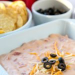 Creamy Cheesy Coca-Cola® Dip