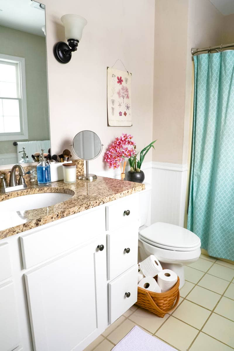 6 Tips for Creating A Spa-Like Environment In Your Own Bathroom