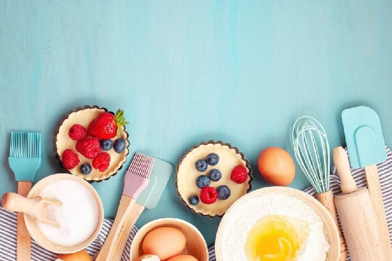 c92dd1739 10 Kitchen Hacks For Baking Like A Pro - All Things Mamma