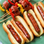 10 Tips for A Fantastic Family Cookout