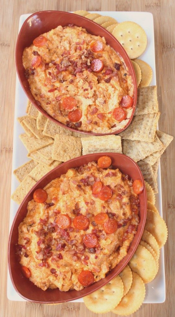 13  Delicious Crock Pot Dips You'll Love