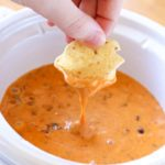 13 Delicious Crock Pot Dips You'll Love