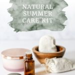 FREE! Natural Summer Care Kit