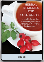 Herbal Remedies for Cold and Flu Cover