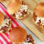 The Best Crock Pot Pulled Pork