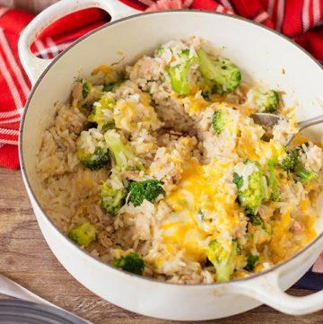 50+ Quick & Easy Dinner Ideas