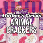 animal crackers at Costco
