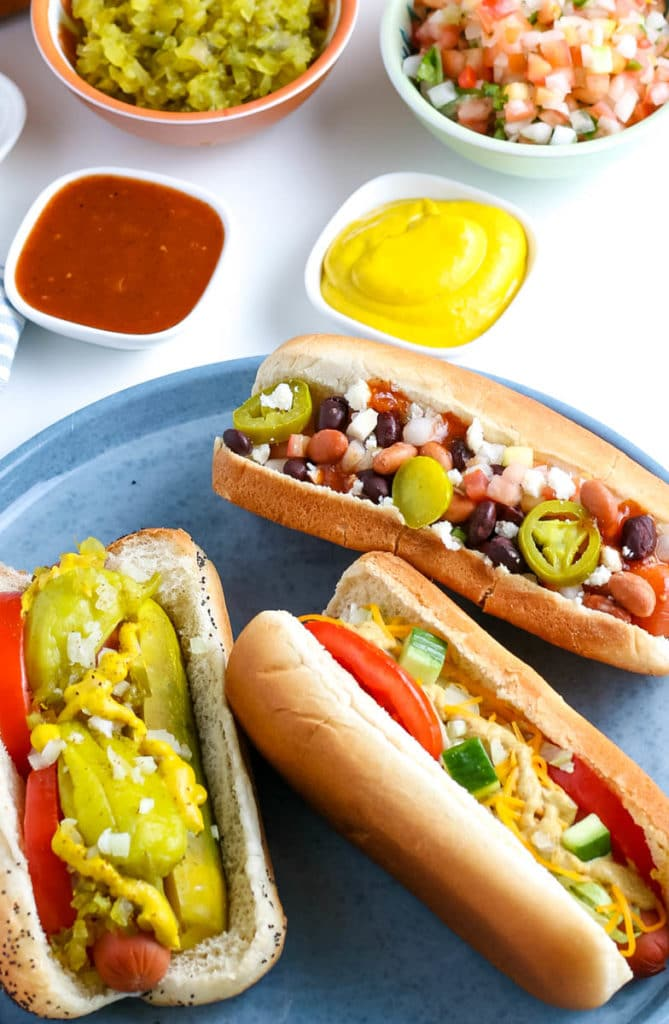 hot dogs in crockpot recipe