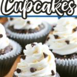 Crazy-Good S'mores Cupcakes