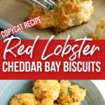 red lobster cheddar bay biscuits