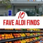 What to Buy at Aldi: Our Fave Aldi Finds
