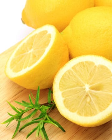 What to Do With Half a Lemon: 27 Brilliant Ideas for Cooking, Cleaning, and More